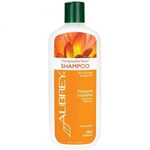 best sulfate free shampoo