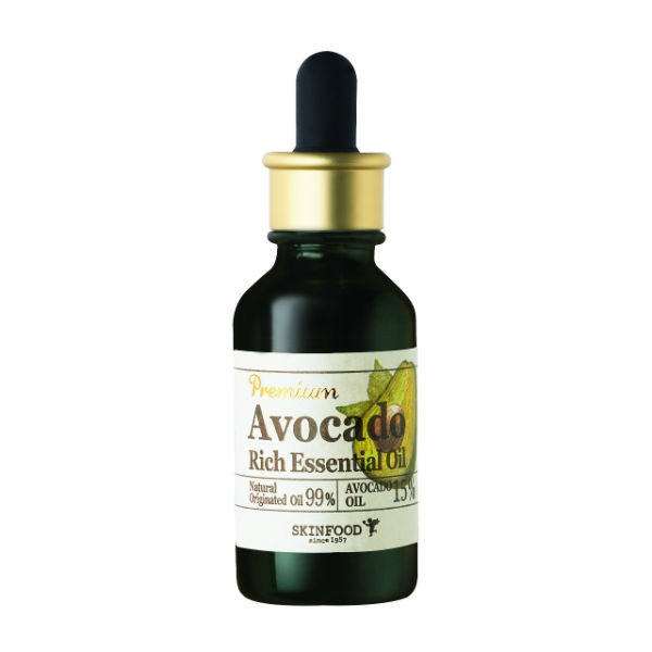Avocado essential oil